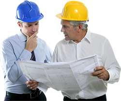 Строительные инженеры ООО «Амеланд»
