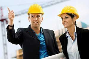 Этапы технического обследования экспертами