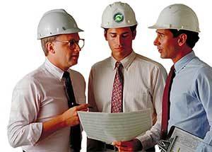Строительные эксперты ООО Амеланд