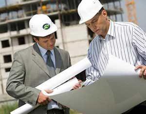 Строительный надзор на объекте строительства
