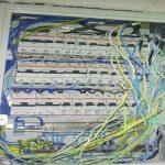Габариты щита ВРУ не позволяют свободно разместить автоматы и электропроводку