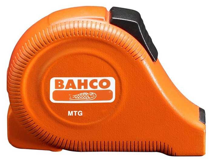 Bahco рулетка с магнитным крюком, длина 3 м MTB-3-16-M