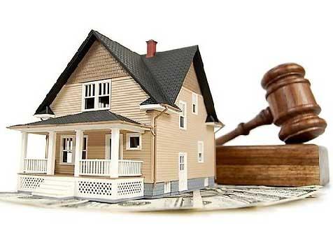 Снос самовольной постройки судом