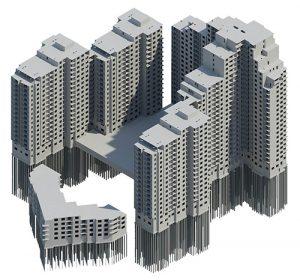 Расчет конструкций