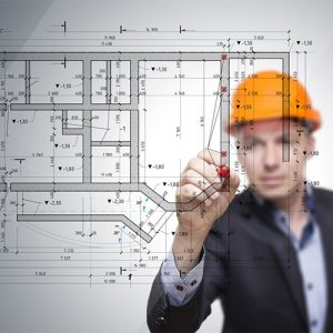 Услуги инженеров в строительстве