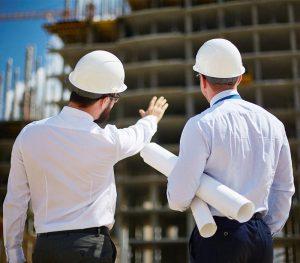 Контроль строительно-монтажных работ