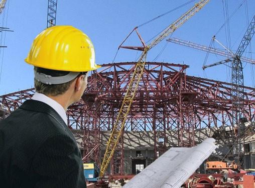 Техническая экспертиза стальных конструкций