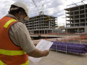 надзор в строительстве