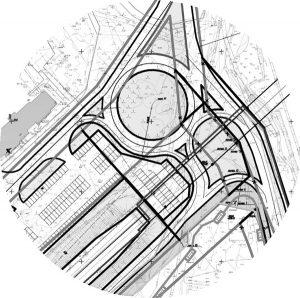Проектирование строительства дорог и инфраструктуры