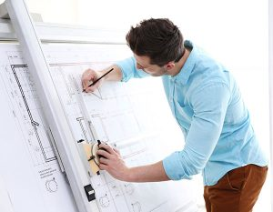 Проектирование домов из всех строительных материалов