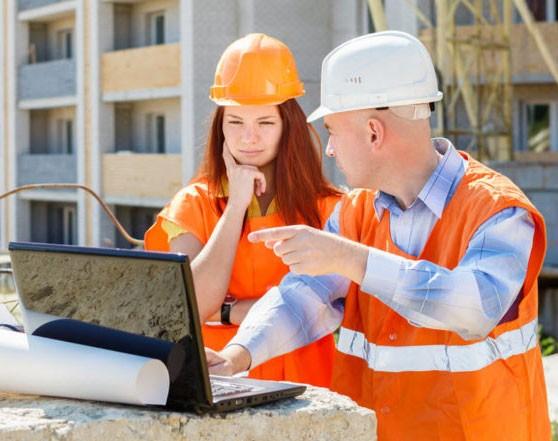 Инженеры технического надзора