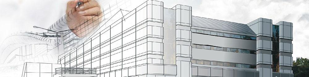Этапы проектирования фасада дома