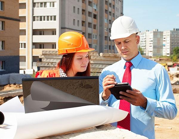 Мониторинг многоквартирного дома