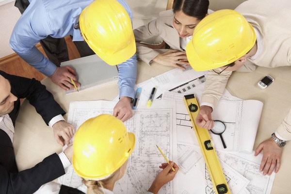 Проверка качества строительных работ для суда
