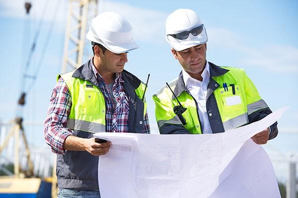 Инженеры компании