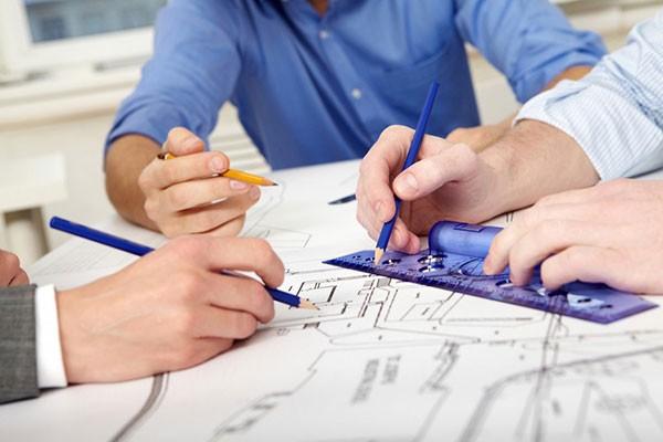 Проектирование домов от опытных инженеров в СПБ