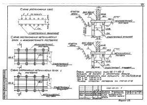 Пример проекта усиления фундамента здания