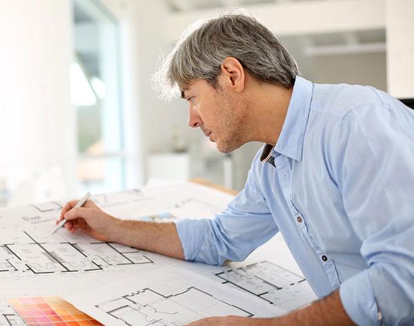 Выполнение проектных работ по усилению конструкций