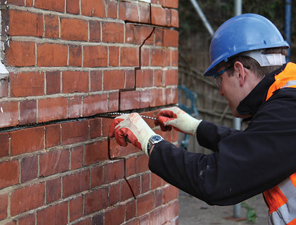 экспертиза каменных конструкций зданий