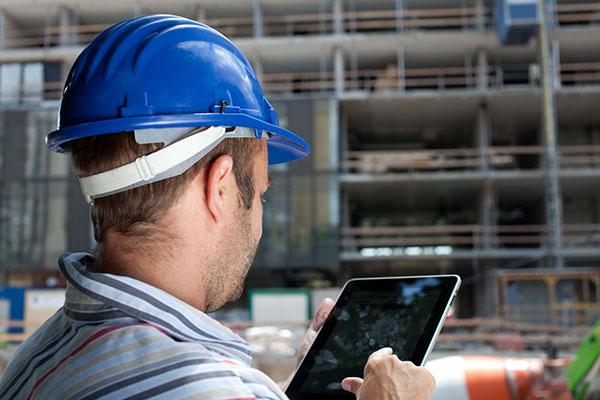 Инспекционный контроль качества строительных работ