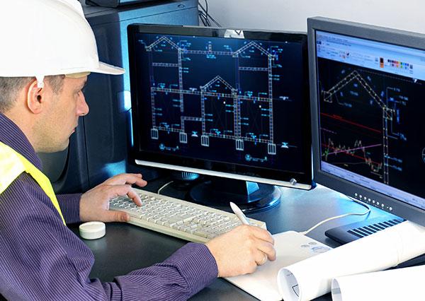 Инженерный анализ строительства