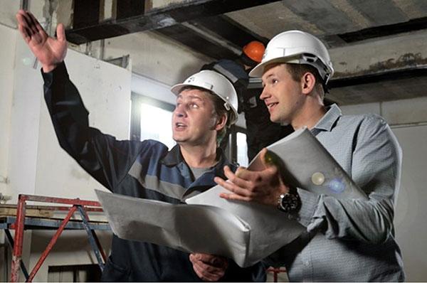 Независимая оценка износа строительных конструкций