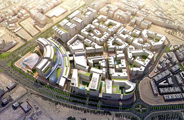 архитектурное градостроительное проектирование