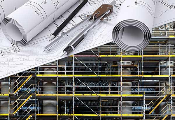 Проектирование ремонта зданий и сооружений