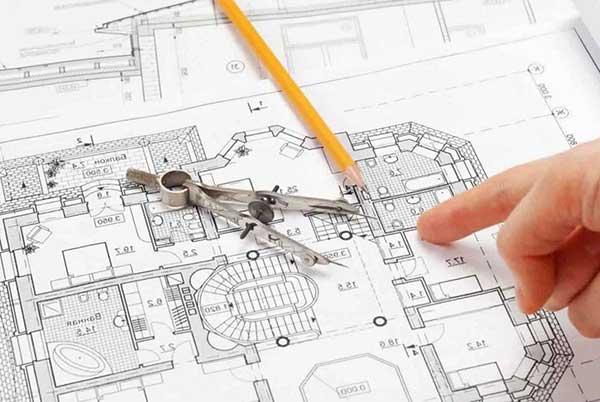 Проектирование реконструкции зданий